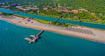 GLORİA GOLF RESORT