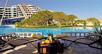 SUSESİ LUXURY RESORT