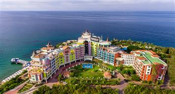 MERİT CRYSTAL COVE HOTEL