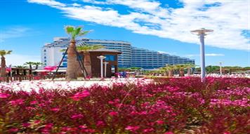 VENOSA BEACH RESORT&SPA