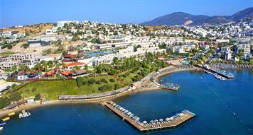 ASTERİA BODRUM RESORT