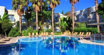 MANDARİN RESORT HOTEL