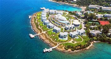 NİKKİ BEACH RESORT