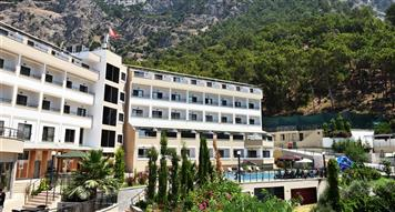 LİKYA ROAD RESORT