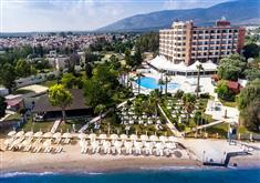 HOLİDAY RESORT DİDİM