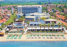 PALM WİNGS BEACH